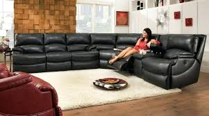 awesome couch with recliners u2013 vrogue design