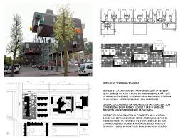 Verdana Villas Floor Plan by Wozoco Plan Journey For Architecture Wozoco Housing By Mvrdv