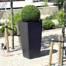 interior concrete planters home depot cnatrainingdotcom com