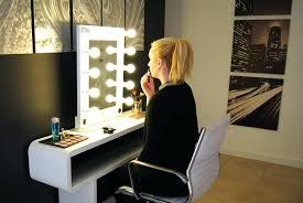 professional makeup lighting portable vanities professional makeup vanity mirror with lights amazing