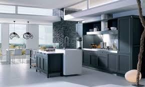 exemple cuisine ouverte exemple de cuisine awesome quelles couleurs pour une cuisine