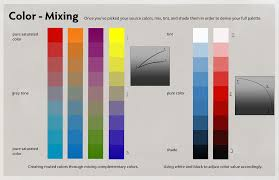 100 grey complimentary colors tints and shades wikipedia 30