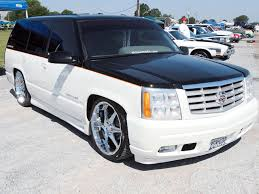 cadillac escalade conversion kit 02 06 escalade front conversion on my 99 tahoe help chevy