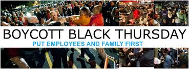 it s black friday not thanksgiving boycott black thursday jamonkey