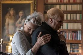 Gary Oldman Does Churchill in Darkest Hour – Specialty B O