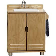 Play Kitchen Sink by Amazon Com Truemodern 1709jc Play Kitchen Stove Industrial