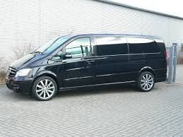 siege social mercedes a r t tuning beutifies the mercedes viano