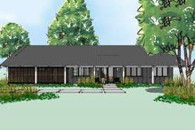 What Is A Rambler Style Home Utah House Plans Houseplans Com