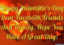 happy valentines day quote for friends and family pictures photos
