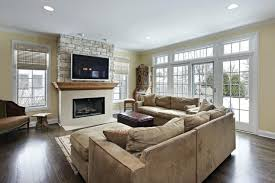 Light Brown Leather Couch Decorating Ideas Living Room Decorating Ideas Tan Couch Interior Design
