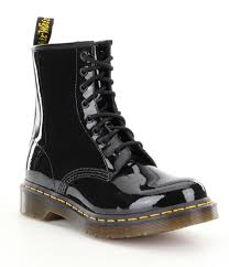 womens boots dr martens dr martens 1460 s boots dillards