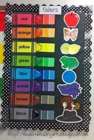 How To Get A Paint Chip For Color Matching Modern Kindergarten Classroom Decorations Like The Idea Of