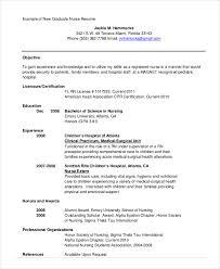 nursing resume template gfyork com