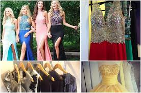 tv guide for cleveland ohio prom dress shopping guide 10 most fashionable stores with latest
