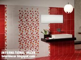 Bathroom Mosaic Tile Designs New Tiles Design For Bathroom Bathroom Wall Tiles Metallic Mosaic