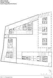 max dudler architekt stefan müller europaallee 21 eisgasse