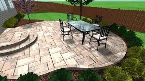 Sted Concrete Patio Design Ideas Sted Concrete Design Ideas This Sted Concrete Patio Design