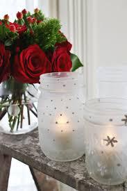 frosted mason jar votives u2013 a beautiful mess