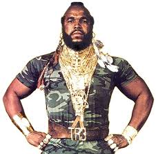mr t earrings 80 best mr t images on the a team tv series and 80 s