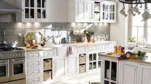 cuisine de charme davaus cuisine blanche de charme avec des idées