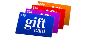 e gift card gift cards