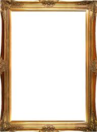 gold frame 24 canvas reproduction paintings