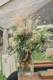 30 chic rustic wedding ideas with tree branches tulle