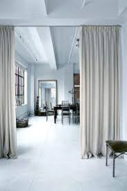 curtains to divide a room room divider curtain track home design
