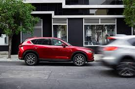 mazda trucks canada 2017 mazda cx 5 first drive review the best never rest motor trend