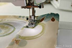 Easy Sew Curtains Easy Sew Curtain Panels And A Fabric Giveaway Mom 4 Real