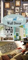 Cheap Decorating Ideas For Home 210 Best The Budget Decorator Images On Pinterest Budget