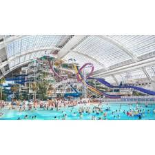 west edmonton mall world waterpark air ronge saskatchewan