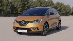 renault scenic 2017 upcoming 2017 renault grand scenic mpv hd images all latest new