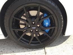 ford focus wheel caps rs centercaps