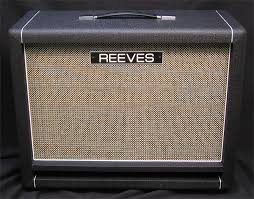 Custom 1x12 Guitar Cabinet Guitar Cabinets Reeves Amplification
