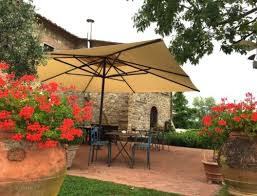 Large Umbrella For Patio 10 Ways To Make More Profit With Large Commercial Umbrellas