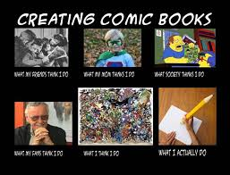 Meme Comic Characters - the comic book and cartoonist meme the daily cartoonist