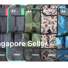car seat singapore singapore seller car seat bag storage multi pocket organizer car