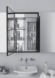 bathroom medicine cabinets with mirrors recessed best home decor
