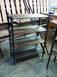 Diy Pipe Desk by Black Iron Pipe Furniture Google Search Black Iron Pipe
