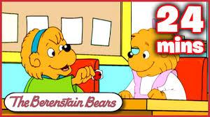 berenstain bears the bad habit the prize pumpkin ep 16