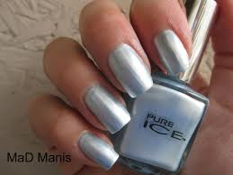 mad manis pure ice a list