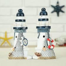 online get cheap wooden craft lighthouse aliexpress com alibaba