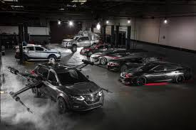 2017 nissan rogue star wars nissan uses star wars to help people understand semi autonomous