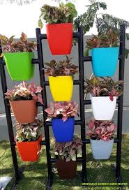 square balcony railing planters suppliers in india