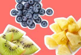 sugar in fruit how sweet is it greatist