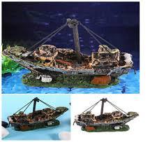 aquarium ship ebay