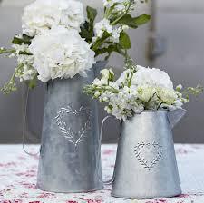 Galvanised Vases 83 Best Jugs Images On Pinterest Flowers Beautiful Flowers And