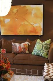 Accent Pillows For Brown Sofa by 61 Best Sofas U0026 Sectionals Images On Pinterest Sofas Apple Pies