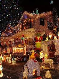 18 best christmas lights images on pinterest brisbane 4kq